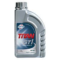 Моторное масло FUCHS TITAN GT 1 5W-40 1л