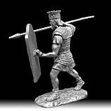 Пехотинец периода ХІІ династии, ХХ-ХVIII века до н. э., фото 4