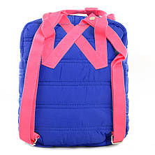 Рюкзак молодежный YES  ST-27 Midnight blue, 29*23*10                                      , фото 3