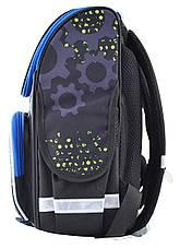 """Рюкзак школьный каркасный Smart PG-11 """"Power 4*4""""                                         , фото 2"""
