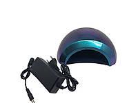 Лампа для маникюра SUN Powerful со встроенным вентилятором 48Вт хамелеон