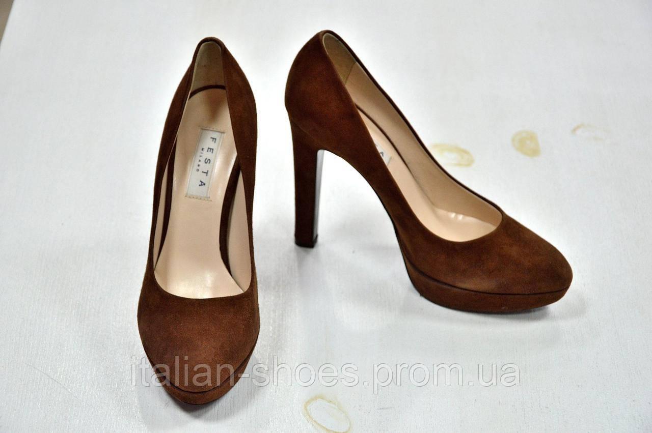 Женские итальянские туфли Festa