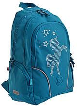 """Рюкзак шкільний YES T-26 Lolly """"Unicorn"""""""