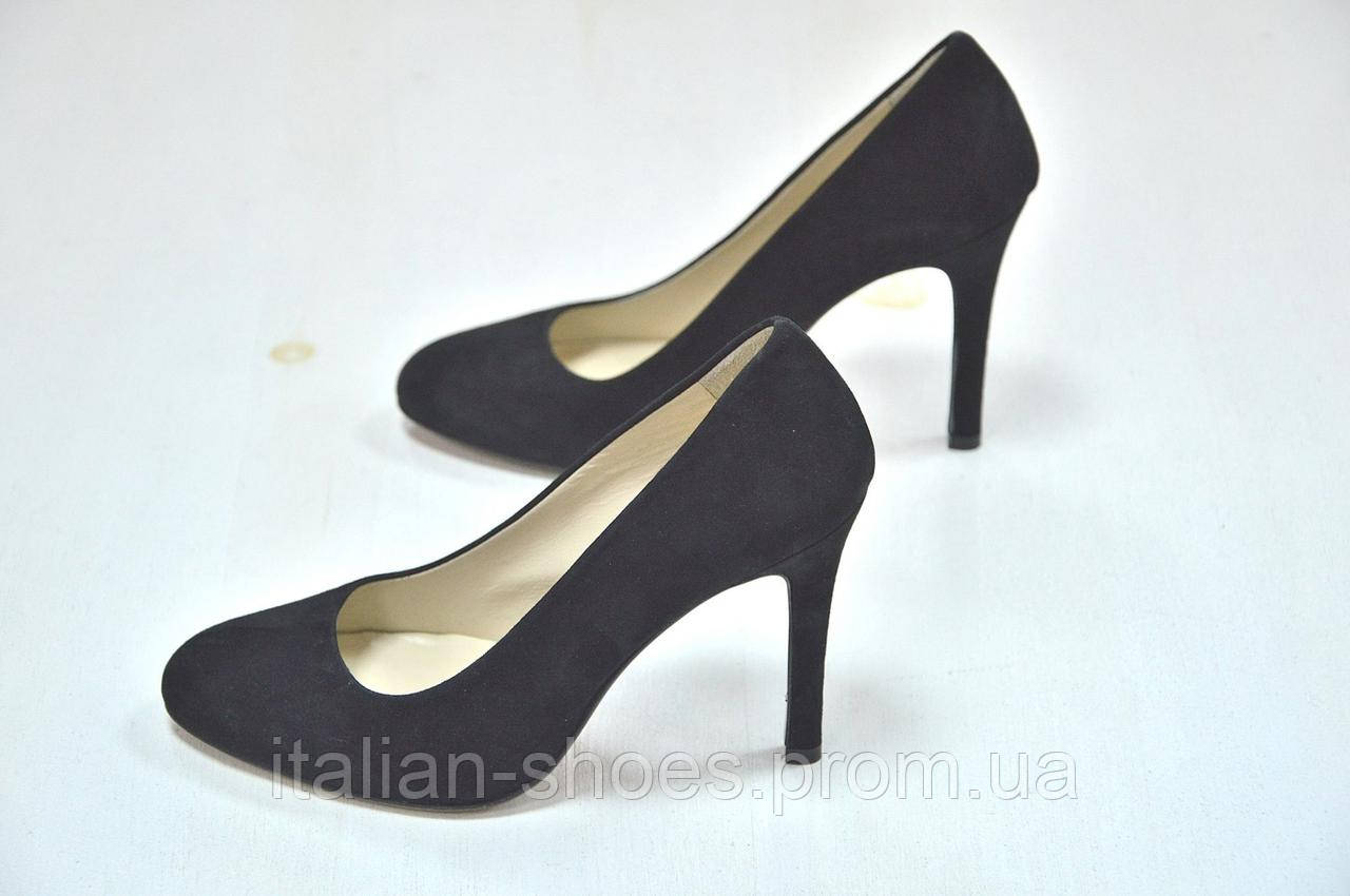 Женские итальянские туфли Light