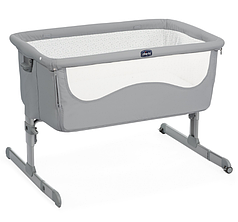 Кроватка для младенцев Chicco Next 2 Me