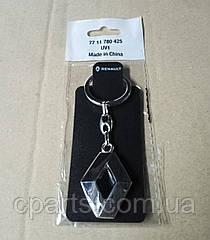 Брелок для ключей Renault Kangoo 2 (оригинал)
