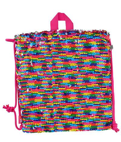 "Сумка-мешок YES  SB-14 ""Rainbow""                                                          , фото 2"