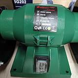 Точило електричне Craft-tec ПЕ-150, фото 4
