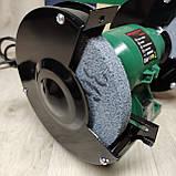 Точило електричне Craft-tec ПЕ-150, фото 5