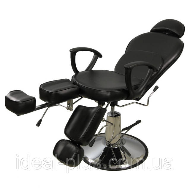 Кресло для педикюра с раздельными ногами