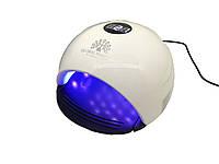 Лампа для маникюра Global Fashion G7 66 Вт Белая