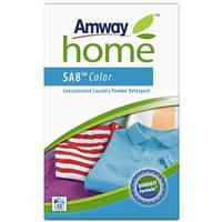 Концентрированный порошок для стирки цветных тканей (3 кг) AMWAY HOME SA8 Color