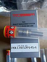 0433171901 DLLA152P1454 распылитель форсунки DAF XF CF 1606963 1437212 1453001 WUZETEM, фото 1