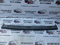 Накладка пластик под лобовое стекло Renault Trafic (1980-2000) OE:7700740316, фото 1