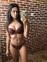 Комплект жіночої нижньої білизни Mandhari 21683