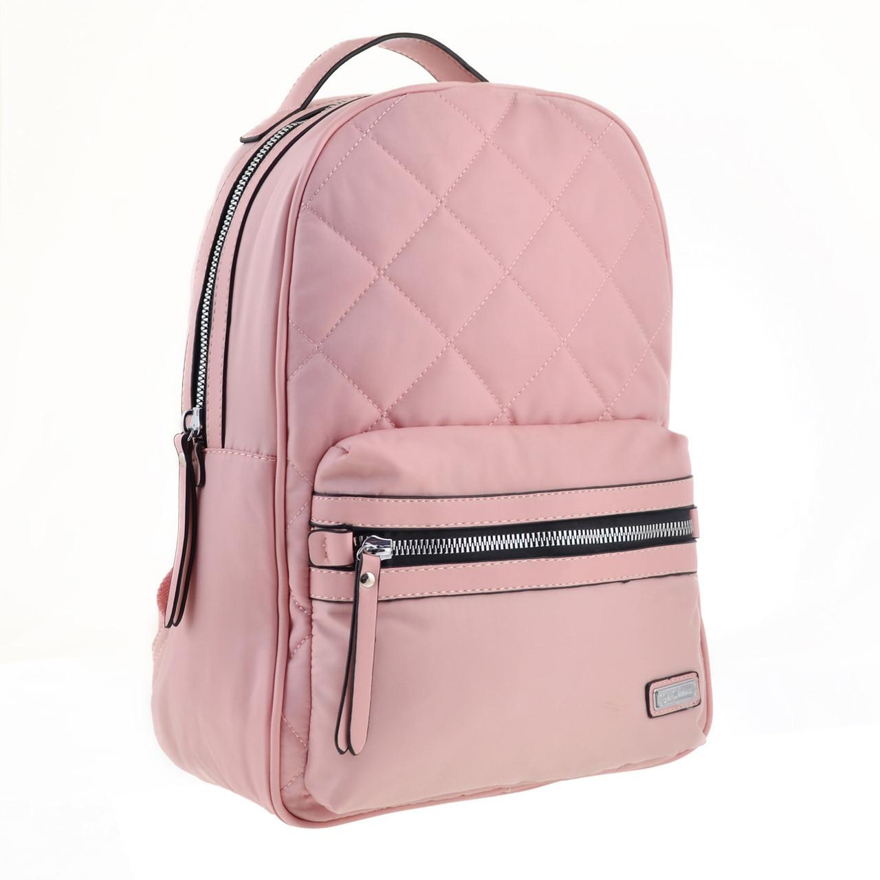 Рюкзак женский YES YW-45 «Tutti» пудровый