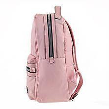 Рюкзак женский YES YW-45 «Tutti» пудровый                                                 , фото 3