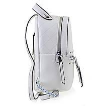 Рюкзак женский YES YW-47  «Benito» белый                                                  , фото 2