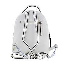 Рюкзак женский YES YW-47  «Benito» белый                                                  , фото 3