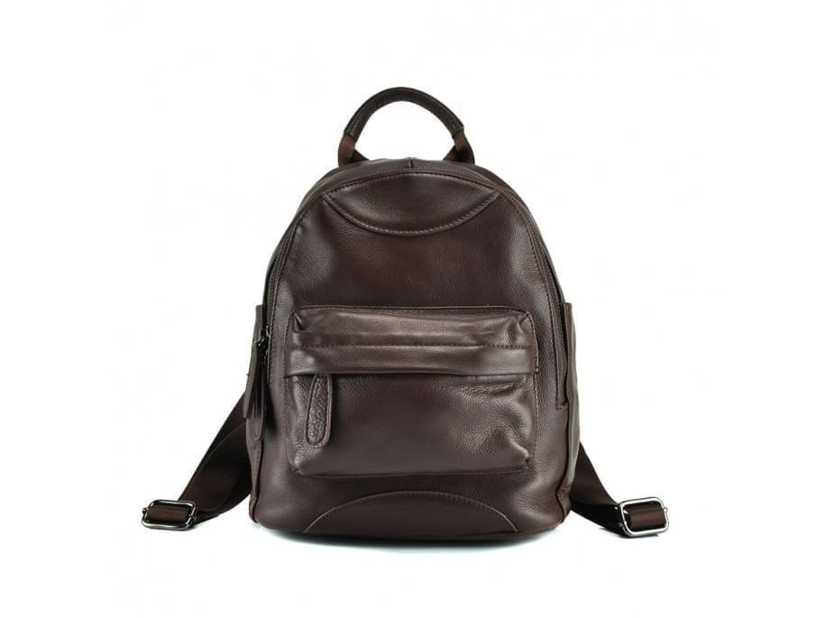 Женский кожаный рюкзак Tiding Bag NWB53-9030BO-BP