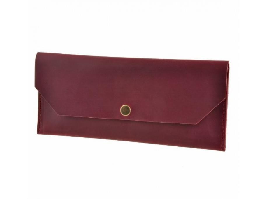 Клатч-конверт Blanknote BN-KLATCH-1-vin