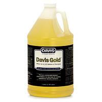 Шампунь Davis Davis Gold Shampoo; 3.8 л