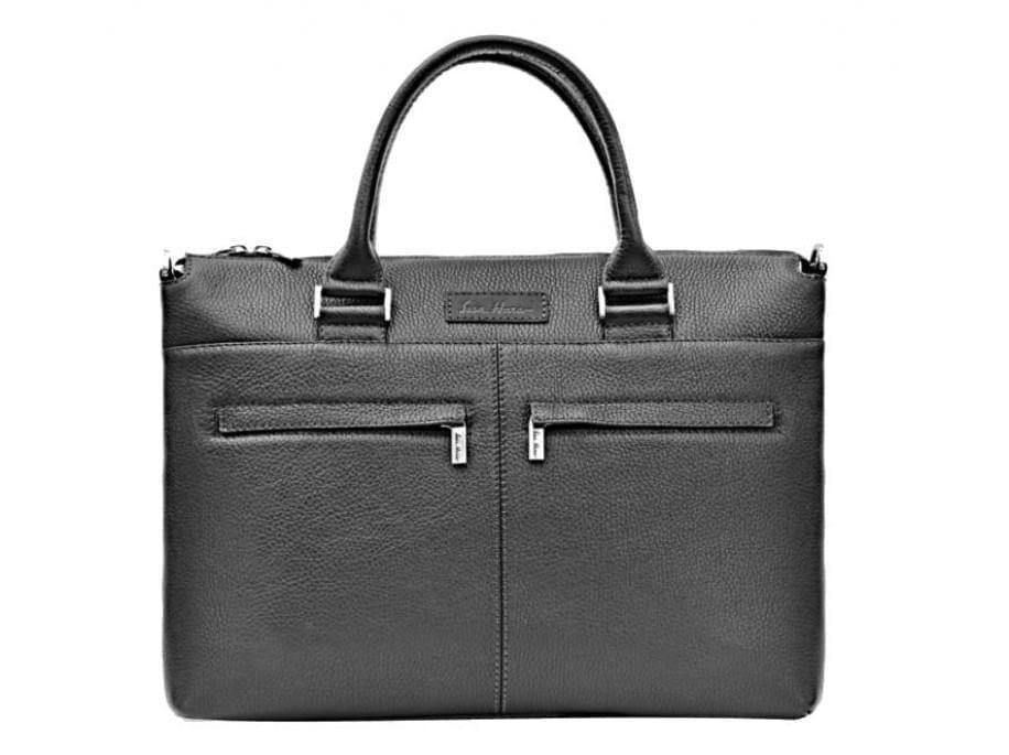 Кожаная сумка Issa Hara B2A