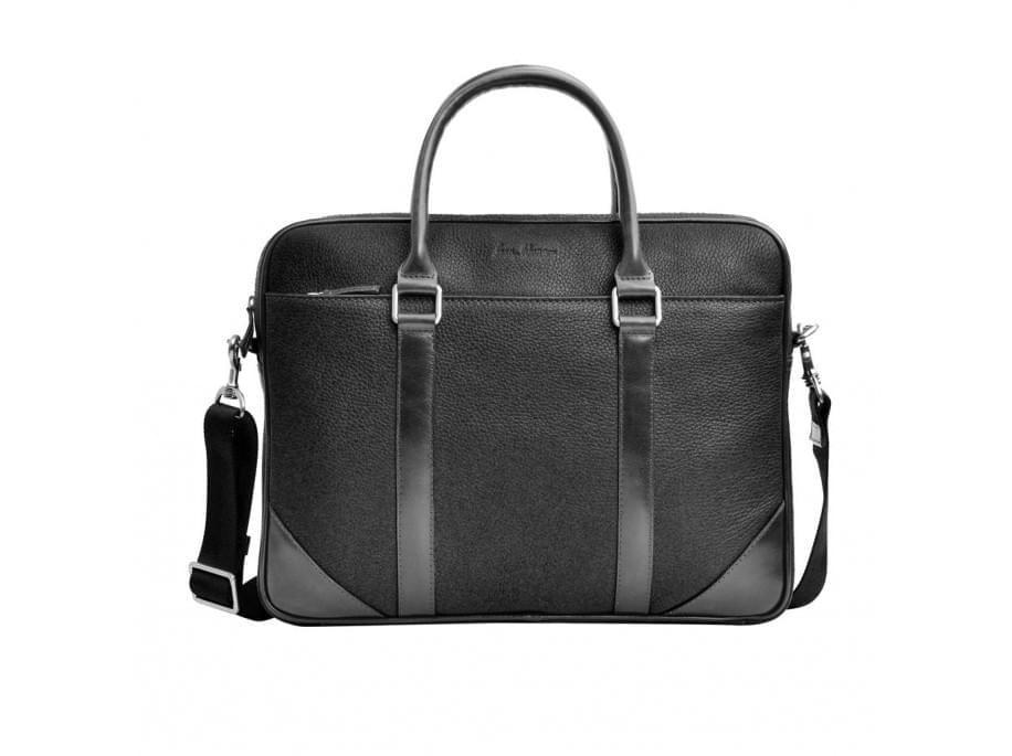 Кожаная сумка Issa Hara B14A