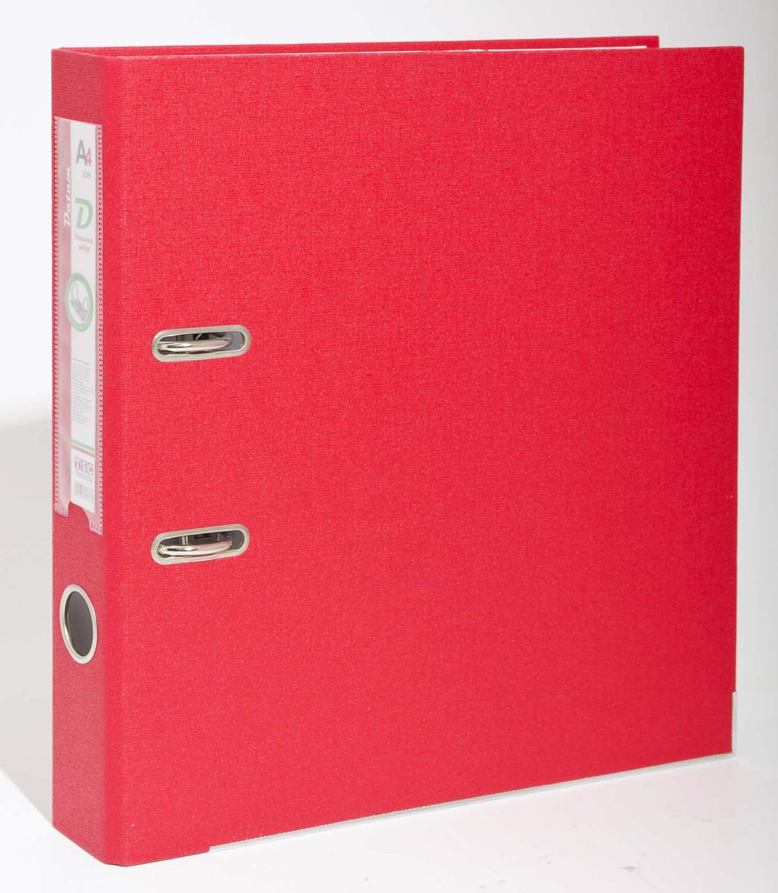 Сегрегатор А4/5см красный D2260-06 (сборной)