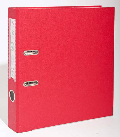 Сегрегатор А4/5см красный D2260-06 (сборной)                                              , фото 2