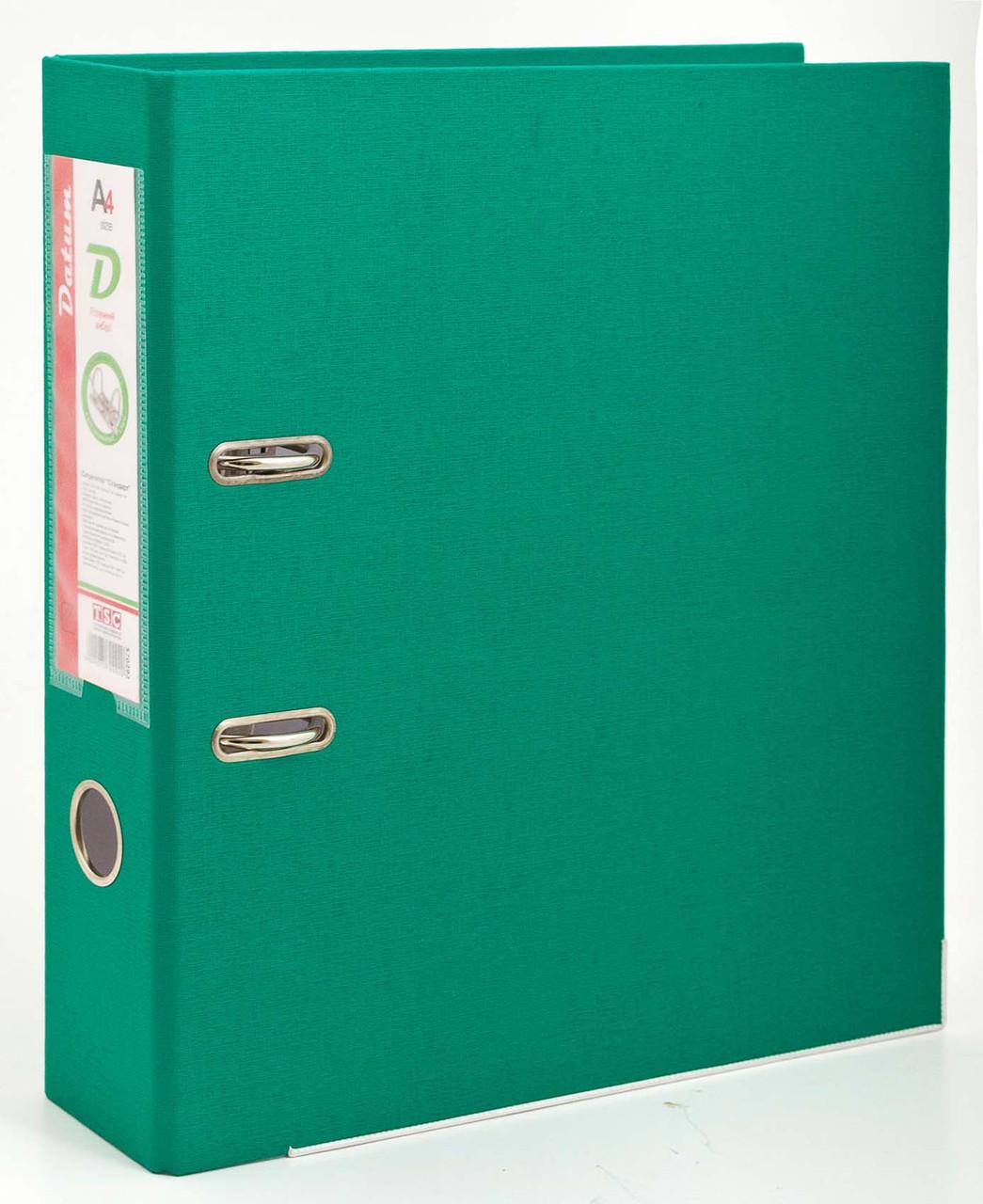Сегрегатор А4/7см зеленый D2270-09 (сборной)