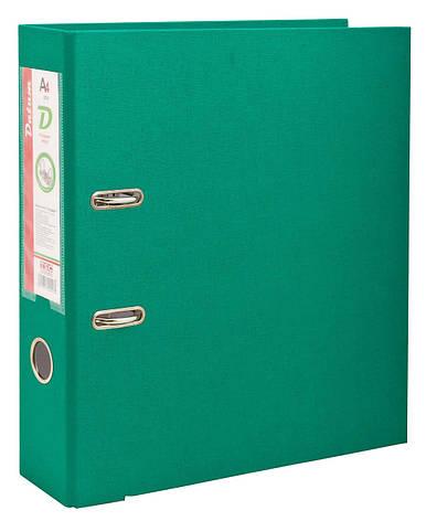Сегрегатор А4/7см зеленый D2270-09 (сборной)                                              , фото 2