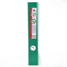 Сегрегатор А4/5см светло-зеленый D2260-07 (сборной)                                       , фото 2