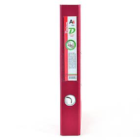 Сегрегатор А4/5см темно-красный D2260-15 (сборной)                                        , фото 2