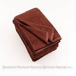 Полотенце махровое банное 135смх65см