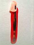 Пинцет-расчёска для бровей., фото 2