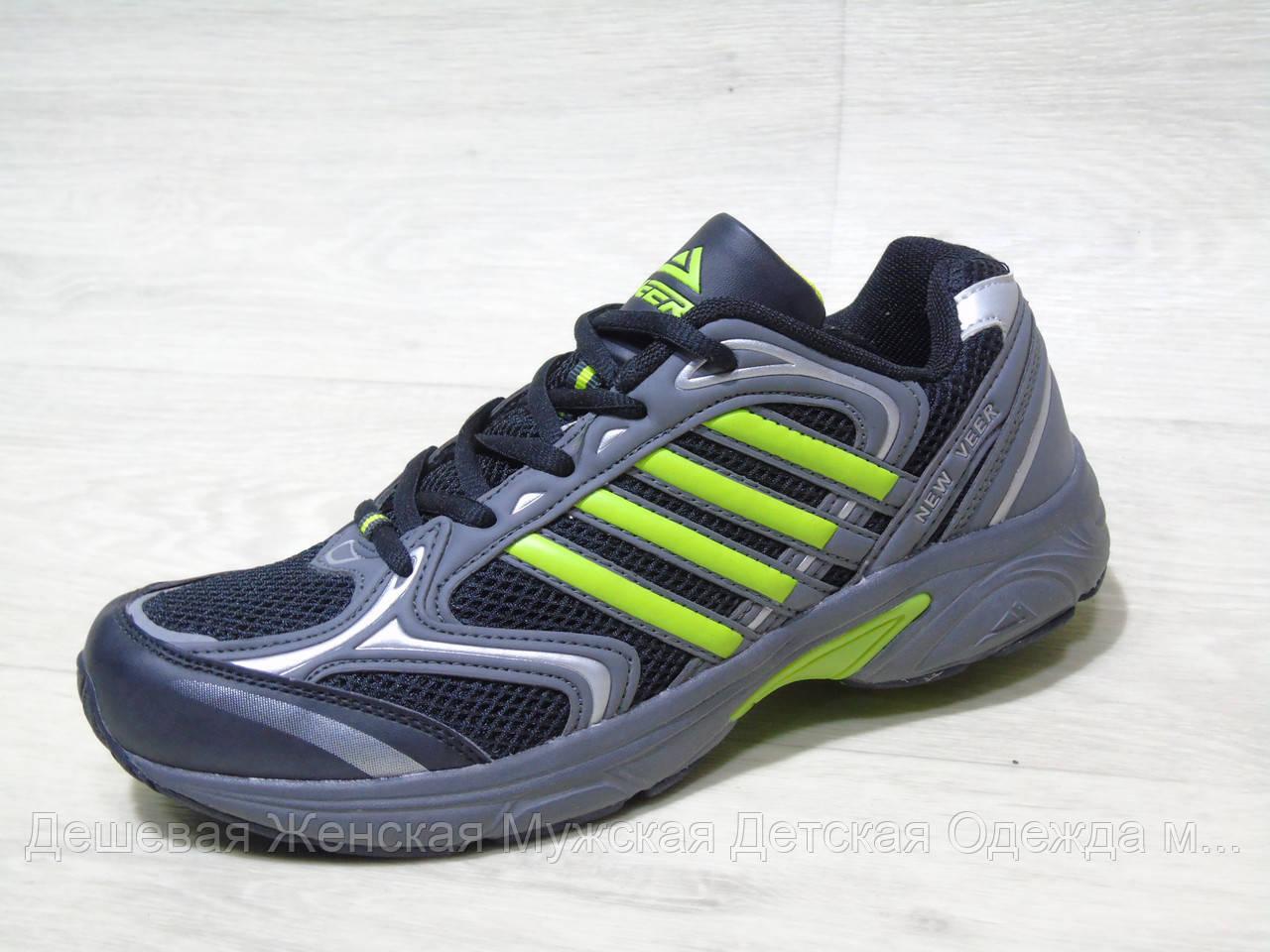 Кросівки чоловічі VEER 41-46