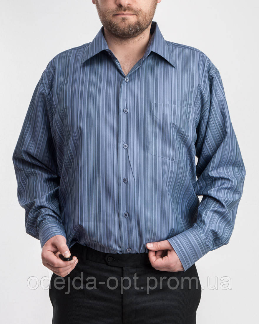 Сорочка чоловіча Bossado