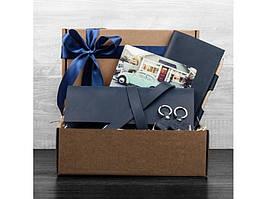 "Подарочный набор путешественника Blanknote ""Рим"" для пары BN-set-travel-8"