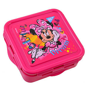"Контейнер для еды ""Minnie"", 380 мл                                                        , фото 2"