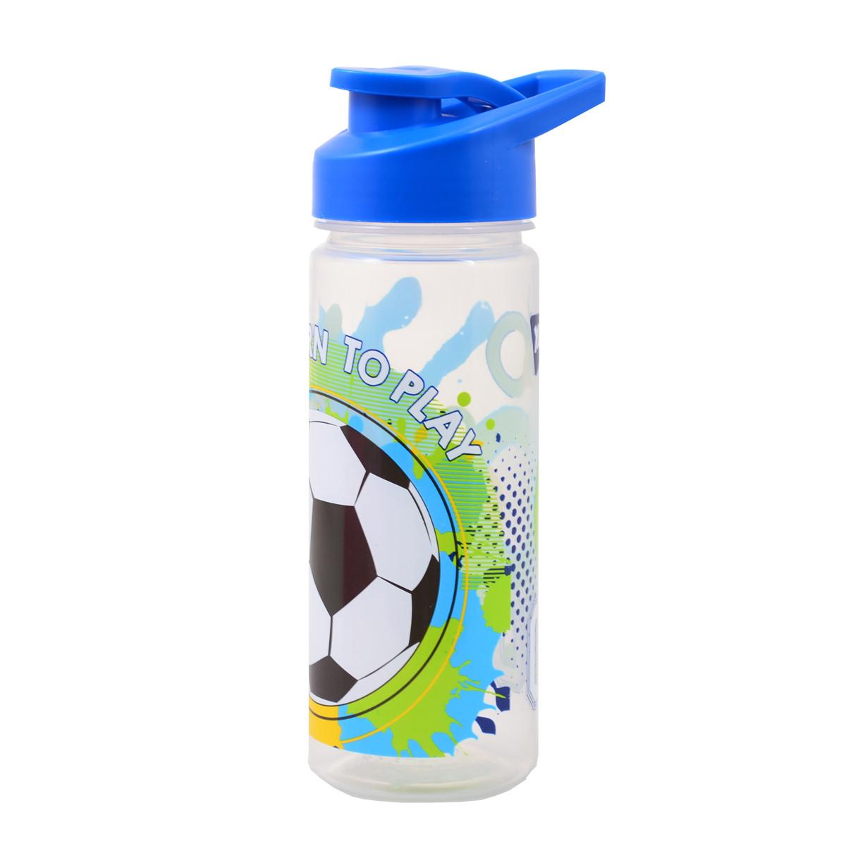 """Бутылка для воды YES """"Born to play"""", 500 мл"""