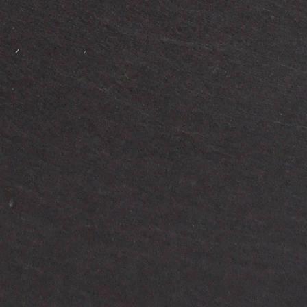 Набор Фетр жесткий, черный, 21*30см (10л)                                                 , фото 2