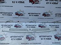Накладка пластик под лобовое стекло Citroen BX (1982-1994) OE:9556331080, фото 1