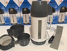 Автомобильный чайник Legend Domotec MS-0823 12V 150W