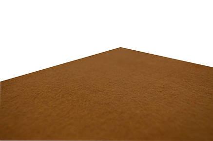 Набор Фетр мягкий, коричневый, 21*30см (10л)                                              , фото 2