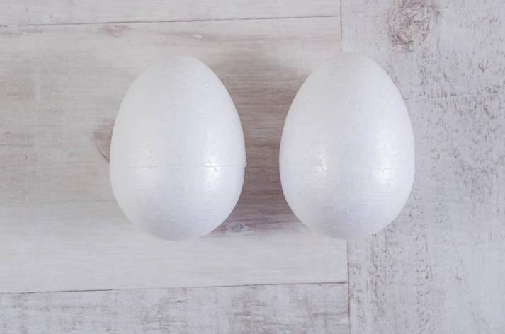 """Набор пенопластовых фигурок SANTI """"Яйцо"""", 2шт/уп., 78mm                                   , фото 2"""