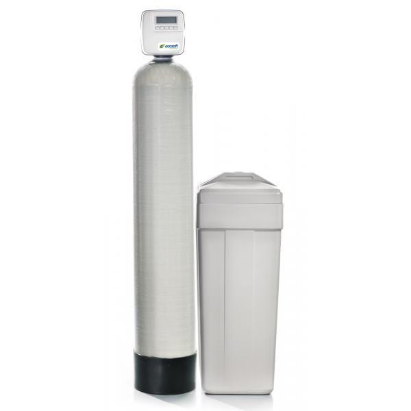 Установка пом'якшення води Ecosoft FU-1252 CE|Установка пом'якшення води Ecosoft FU-1252 CE