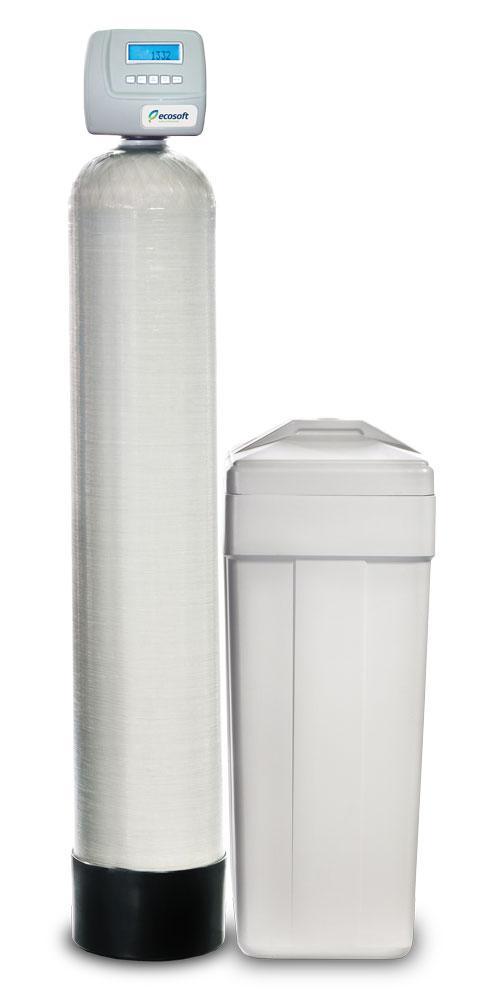 Система пом'якшення води FU-0844 CE