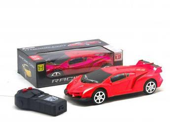 "Машина на радиоуправлении ""Lamborghini"" (красная) SH091-213"