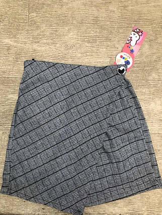 Юбка-шорты для девочки, фото 2